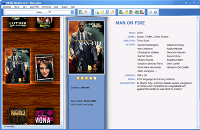 Blu-ray collection software