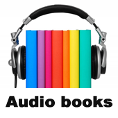 cataloging audio-books with All My Books