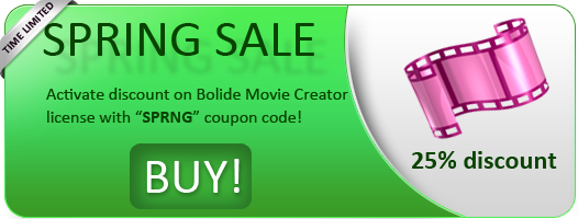 Use SPRNG coupon code to activate the discount