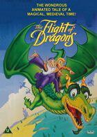 Полёт драконов / The Flight of Dragons (1982)